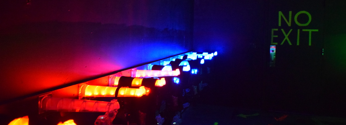 LASER TAG PARTY – $175